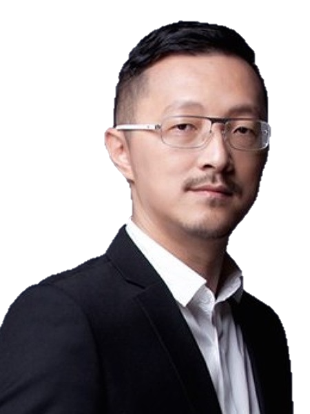 Eric Lin,Associate Director, Head of Porperty and Asset Management